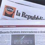 effezeta system la repubblica napoli